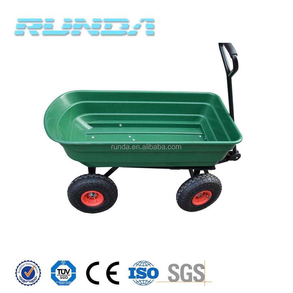 Garden Flat Cart, Garden Flat Cart Suppliers and Manufacturers at ...