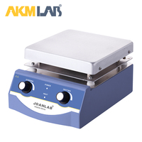 AKMLAB High Quality Laboratory Magnetic Stirrer With Hot Plate