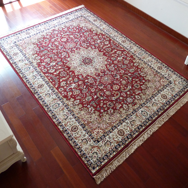 Muslim Prayer Rugs, Antique American Country Rustic Carpet