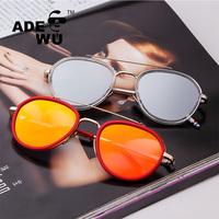 e0787e4e77 China Fashion Metal Sunglasses