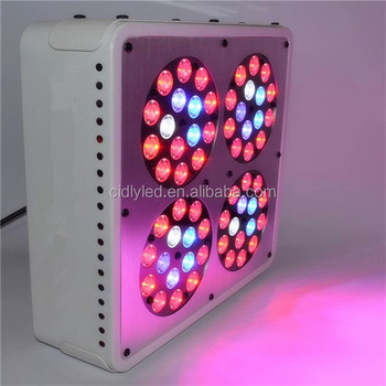 Cidly Brand Hydroponic 150w Grow Light Kit With 120 Degree ...