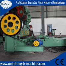 Diamond Shape Expanded Metal Making Machine