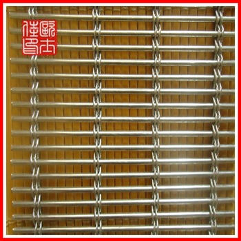 Newest Style Decorative Metal Curtain/Stainless Steel Decorative Curtain