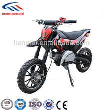 mini moto prices 50cc dirt bike for sale with CE