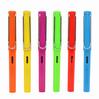 New Arrival Promotional Fountain Pen