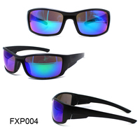 Most popular style fancy bicycle safety sunglasses and promotion sun glasses