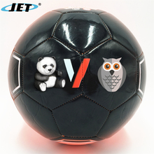 Custom Pool Soccer Ball Sized by Age China Foot Soccer Ball Factory