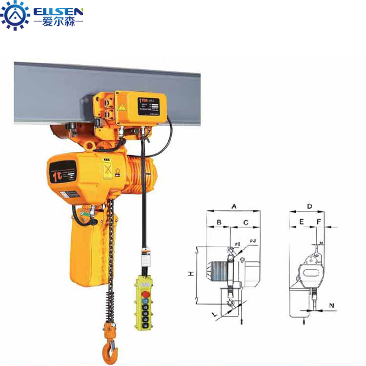 1.5 ton electric chain hoist outdoor recessed speakers