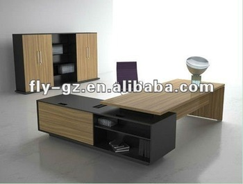 office executive solid wood deskoffice furniture - Solid Wood Desk