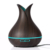 2020 400 ml household ultrasonic air aroma diffuser aromatherapy humidifiers