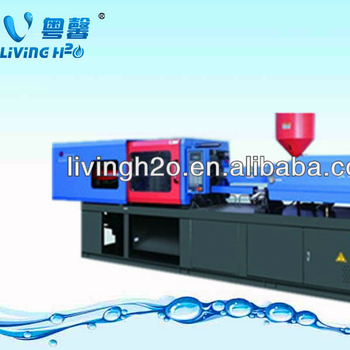 Bottle blowing machine for pet preform/Injection Machine