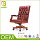 Middle East Continental Euro Office Chair