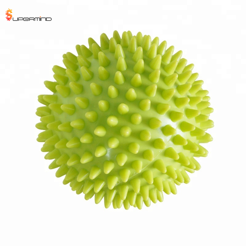 Top Quality Pvc Spiky Massage Ball