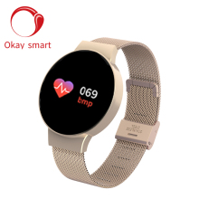 High Quality R11 Fashion Touch Screen ladies smart watches