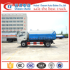 Self-loading diesel type 5cbm 2 axles garbage truck