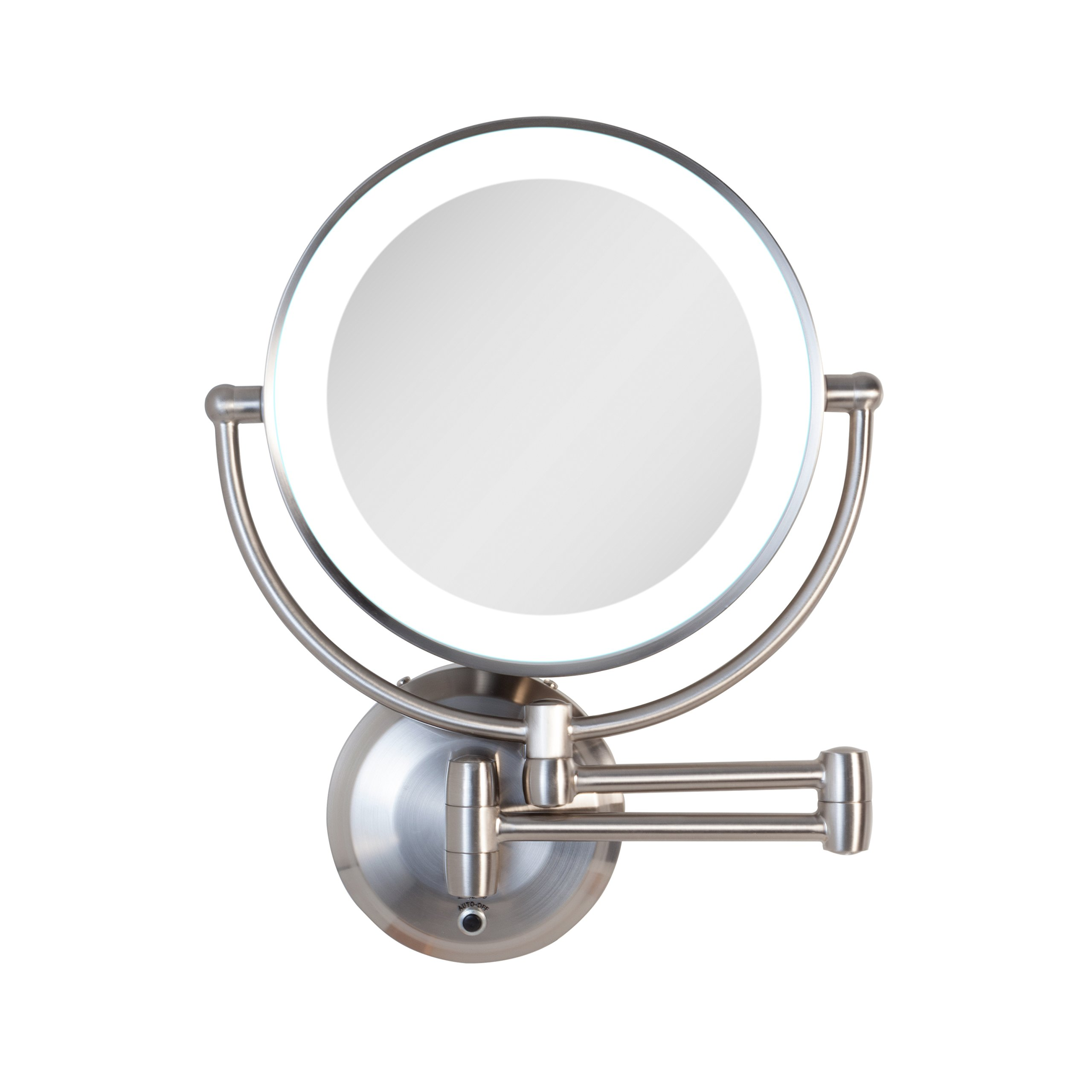 Cheap Zadro Led Lighted Wall Mount Mirror Find Zadro Led