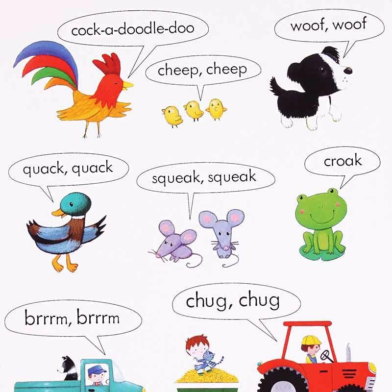 Para colorear barato kids historia libros de inglés para childern ...