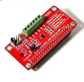 Raspberry Pi Ads1115 Adc 16 Bit Module I2c Rpi Digital Converter Board For  Raspberry Pi - Buy Raspberry Pi Ads1115 Adc Module Board,Raspberry Pi