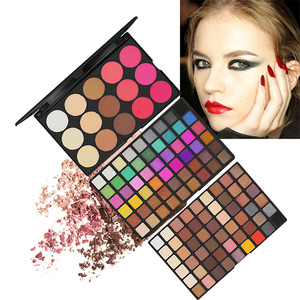 Romantic Color 120 Color Eyeshadow