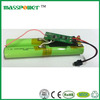 Best quality icr18650 4400mah 7.4v