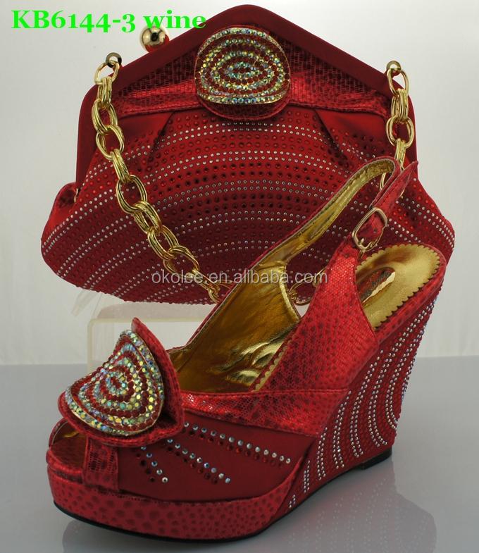 285a2e76a32e China ankara shoes and bags wholesale 🇨🇳 - Alibaba