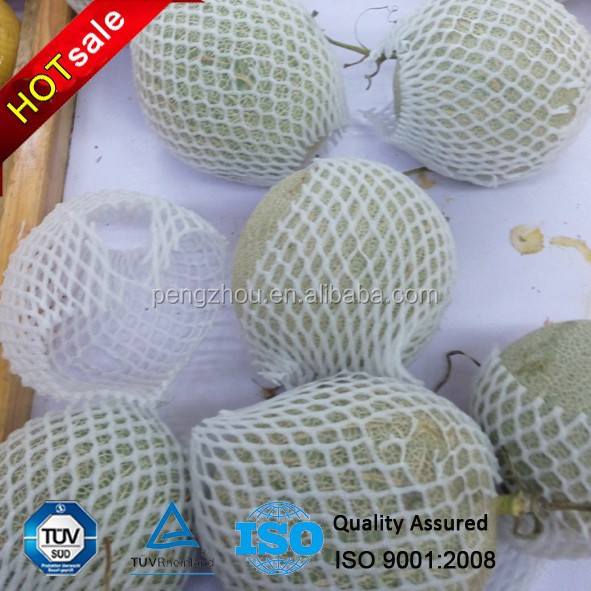 Bubble Wrap Net For Fruit Packing