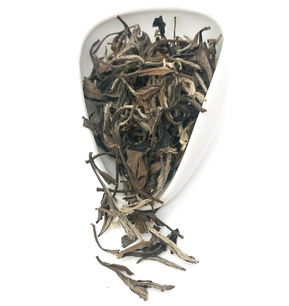Wholesale Fujian White Tea White Peony Diet Tea China High Quality BaiMuDan White Tea With Free Sample - 4uTea   4uTea.com