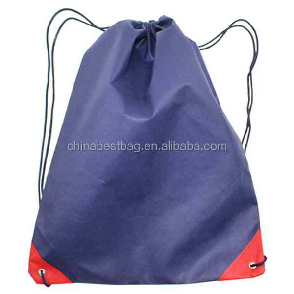 Customize Liberty Bags Large Lightweight Draw string Backpacks