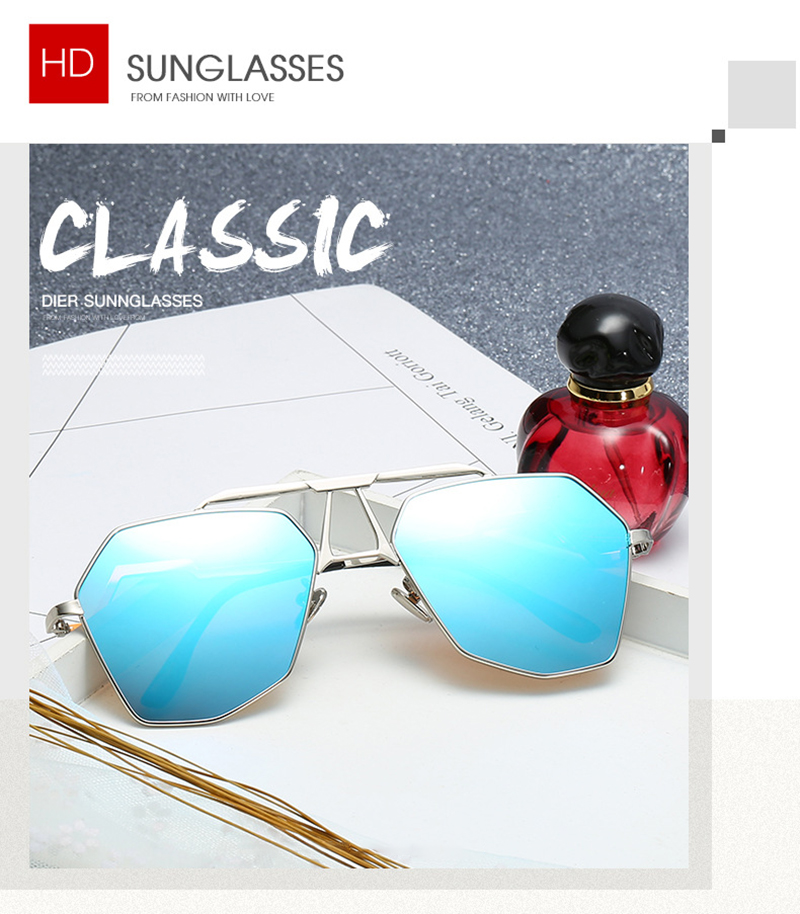 Fuqian glass lens polarized sunglasses Suppliers for sport-5