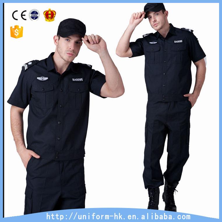 Security Uniform Supply 55
