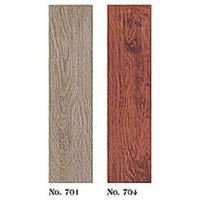 Chinese floor tile 200x1000mm wooden design matt tiles