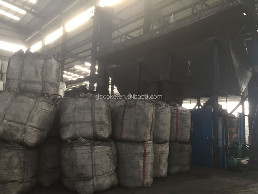 25kg/bag,Into Jumbo Bag For High Carbon Gpc/graphitized Petroleum ...