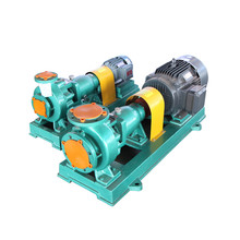 Customized anti-corrosive horizontal centrifugal pump