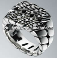 heavy metal mens jewelry