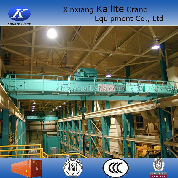 explosion proof electric hoisting for overhead crane