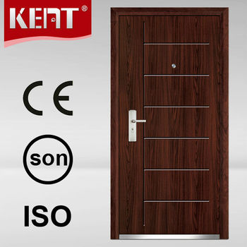 New Model Best Sell High Quality Metal Flat Exterior Door  sc 1 st  Alibaba & New Model Best Sell High Quality Metal Flat Exterior Door - Buy Flat ...