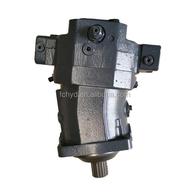 Сваебойная главного двигателя A6VM160 A6VM200 A6VM107 brueninghaus hydromatik rexroth A6vm двигателя