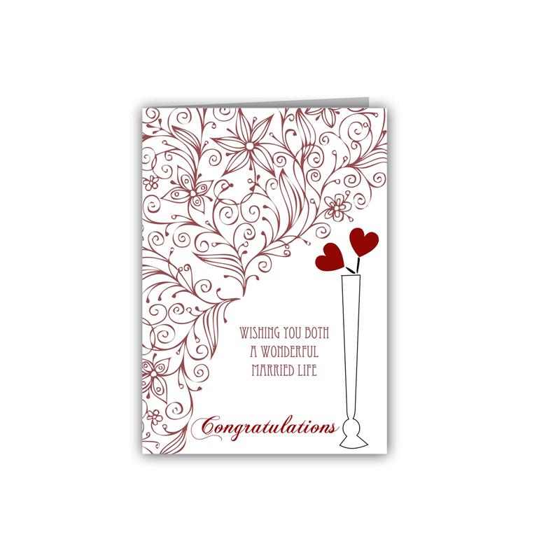 Custom Design Daughter Birthday Invitation Card