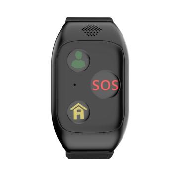 Pantalla táctil inteligente wach 2019 con caída de detección con Monitor de salud