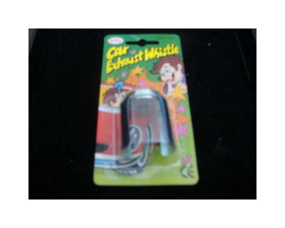Buy Car Muffler Exhaust Whistle Prank in Cheap Price on m