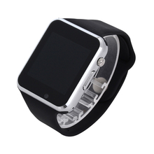 폰 콜 A1 Smart Watch Bluetooths Sport Wristwatch Support 2G SIM TF 카메라 폰 <span class=keywords><strong>스마트</strong></span> 대 한 안드로이드