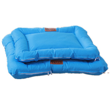 Heavy Duty Removable Cover With Zipper Waterproof Mat Dog Bed For