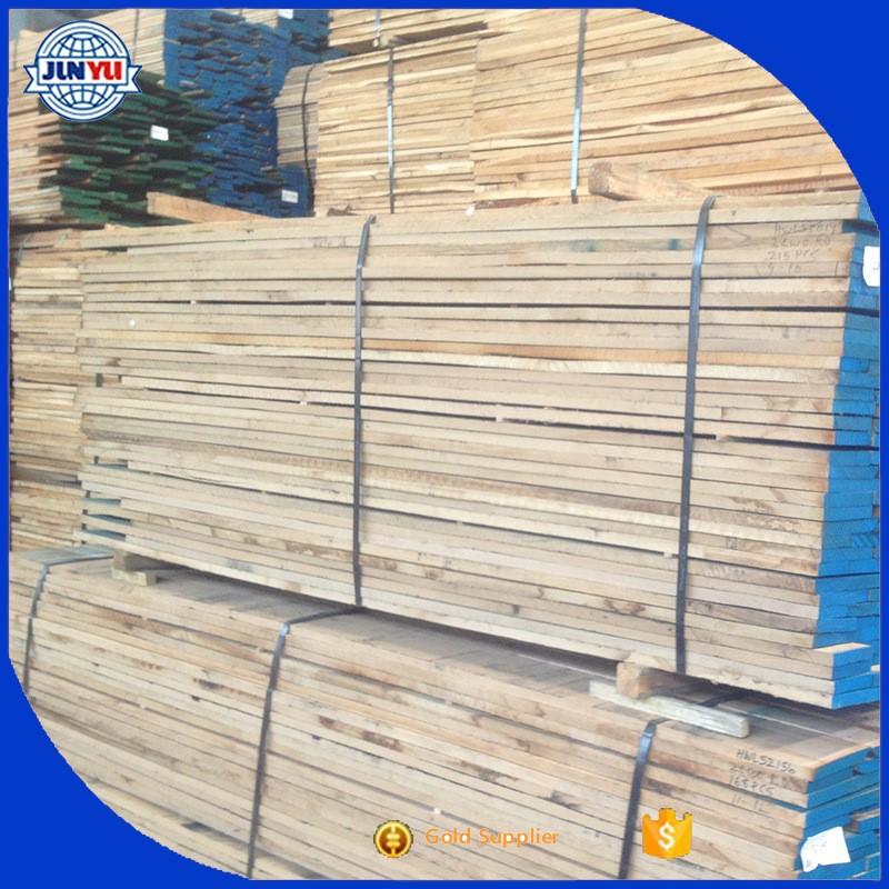 Europäisches Eichenholz Rohes Hartholz Bauholz Kaufen Möbelbrett