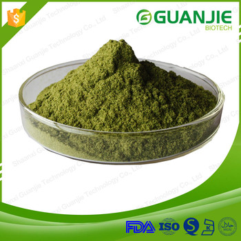 Factory supply high quality Spinach Powder