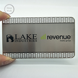 Cheap wholesaleCustom metal engraving brass name plate and stainless steel nameplate