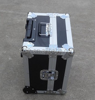 travel cases for DS-40/80 and DS-RX1 printer flight case alibaba