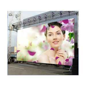 Wholesale price HD full color P4.81 P5.95 P2.98 P2.5 stage outdoor rental led screen/led display