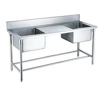 Various Design Pressing Board commercial portable sink unit