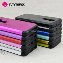 Fashion ultra thin armor cover case for LG G2 D802