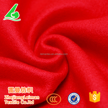 New arrival wool acrylic blend knitted fabric